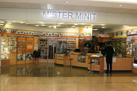 European chain for fast repair services Mister Minit to outsource main part of its IT-infrastructure to Interoute