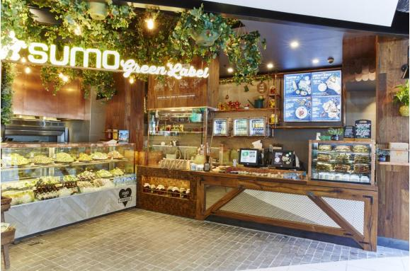 Lagardère Travel Retail, SumoSalad partner for travel retail in Australia and New Zealand