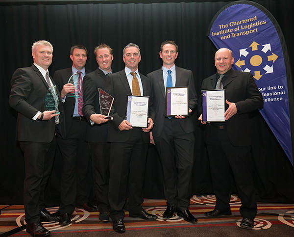 New Zealand: Foodstuffs South Island Ltd won 3 awards at the annual Chartered Institute of Logistics and Transport (CILT)