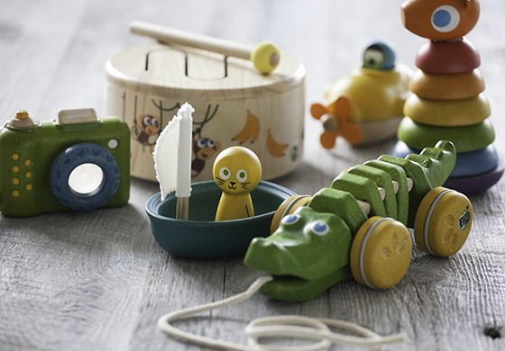 PBS KIDS, Whole Foods Market to offer new line of sustainable, safe and educational toys