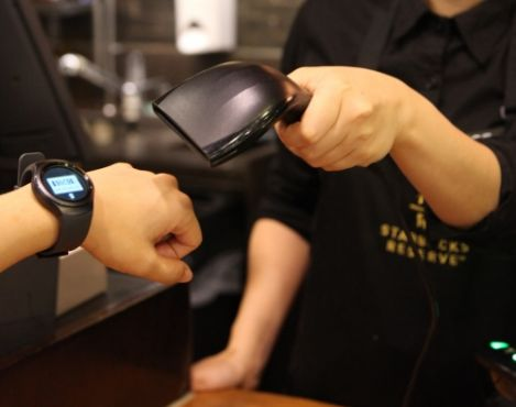 Starbucks Coffee Korea launches new Starbucks® app on the Samsung Gear S2 smartwatch