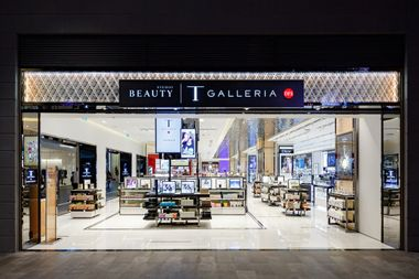 T Galleria by DFS opens its fourth outpost in Macau at Studio City