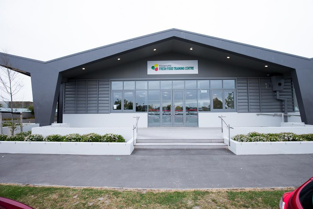 The Foodstuffs South Island opens Fresh Foods Training Centre for its Butchery and Bakery Apprentices