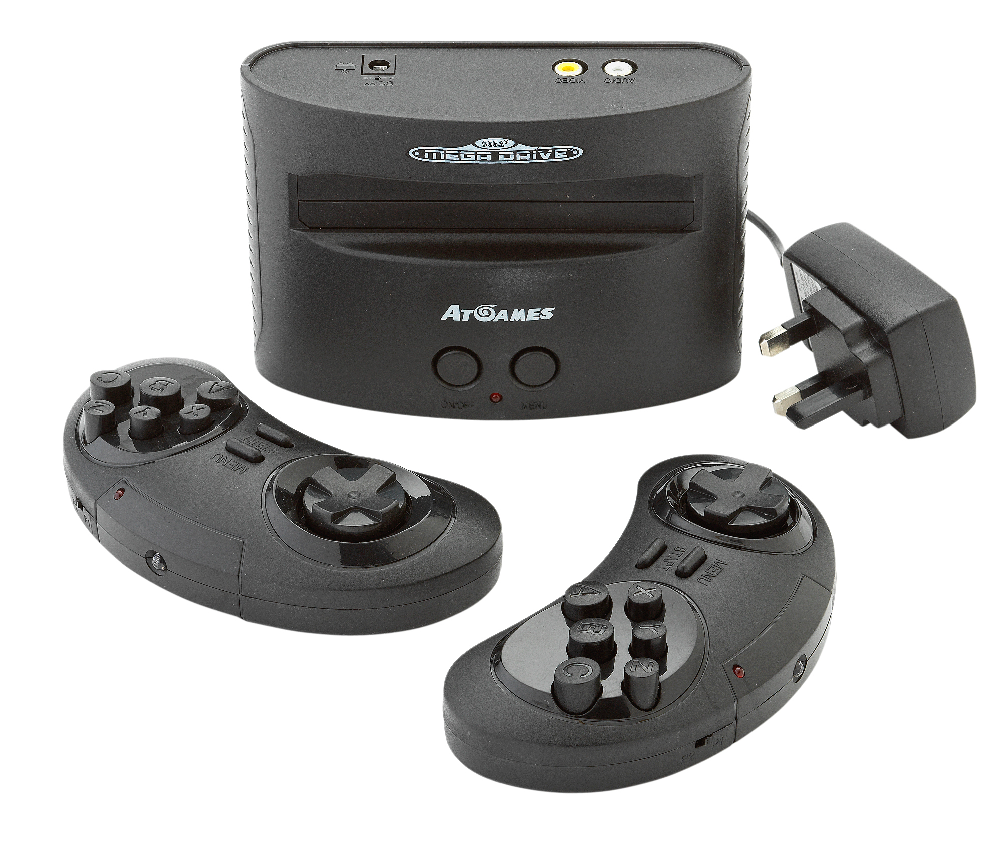 Argos: sales of Sega Megadrive consoles have risen by 400% compared with the same period last year