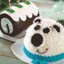 Baskin-Robbins unveils its festive lineup of ice cream cakes for the holiday season