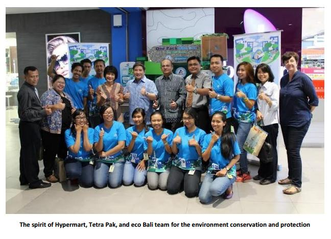 Indonesian retailer MPPA collaborates with Tetra Pak