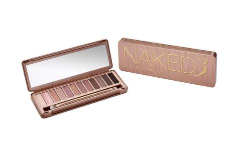 Lagardère Travel Retail: Urban Decay debuts at Aelia Duty Free at Auckland Airport