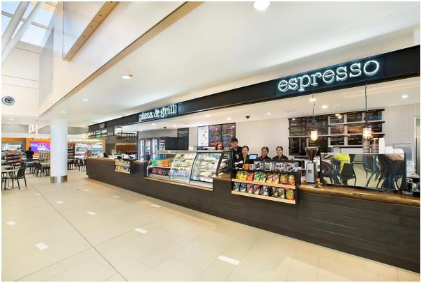 Lagardère Travel Retail opens LINK Karratha store and combined Foodservice outlet at Karratha Airport 2