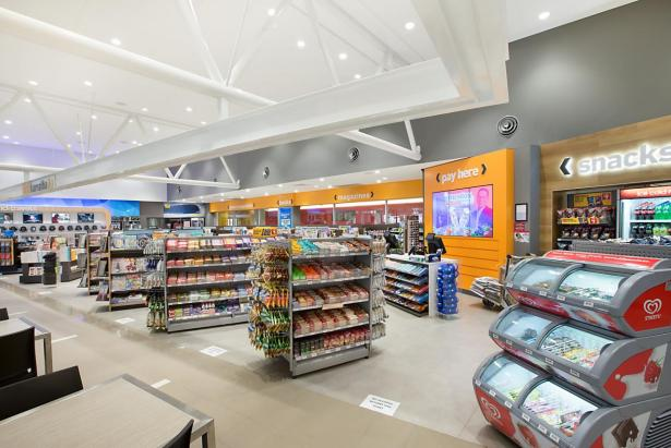 Lagardère Travel Retail opens LINK Karratha store and combined Foodservice outlet at Karratha Airport