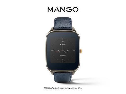 MANGO - Watchface