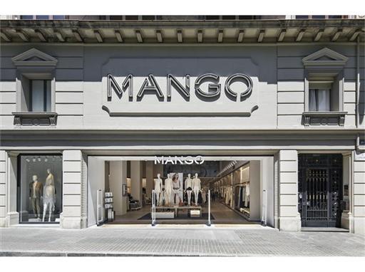 MANGO undergoes a major revolution