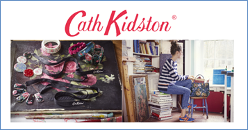 NTT Communications Corporation to provide private network, data center, cloud and support services for global retailer Cath Kidston in Asia