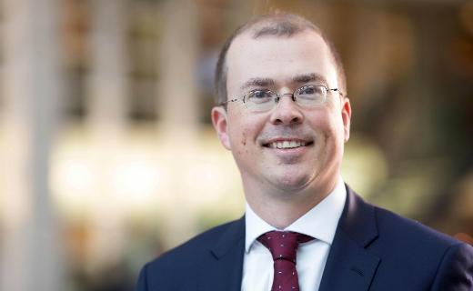 Sainsbury's Bank appoints David Jones as Chief Customer Officer