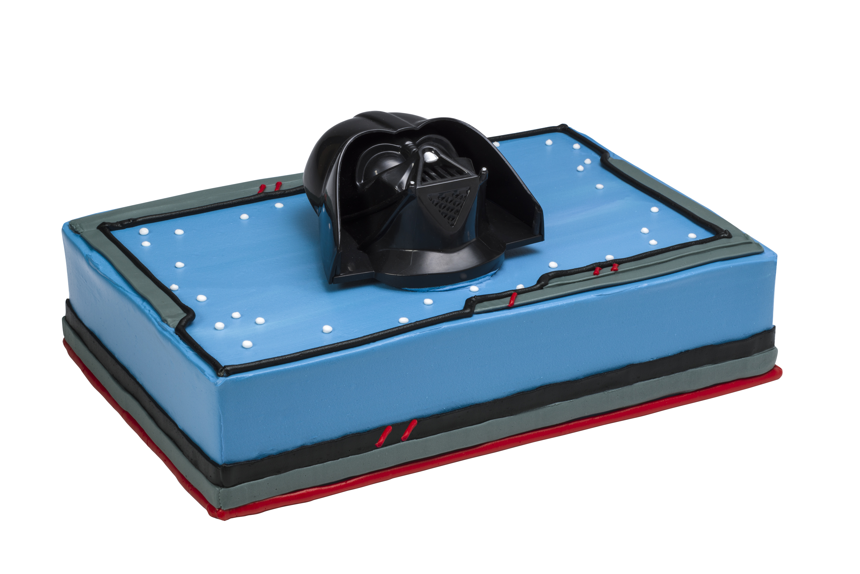 Baskin-Robbins introduces two new ice cream cakes to celebrate the upcoming release of Star Wars: The Force Awakens
