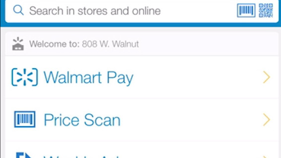 Walmart becomes the only retailer to offer its own payment solution with the launch of Walmart Pay