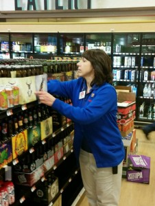 Weis Markets opened in-store beer café at its Muncy store in Pennsylvania