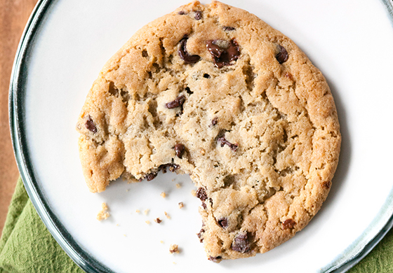 Whole Foods Market celebrates National Cookie Day with cookies for a quarter from Dec. 2 to 8
