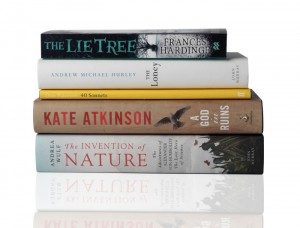 Costa Book Awards 2015's First Novel, Novel, Biography, Poetry and Children's Book category winners unveiled