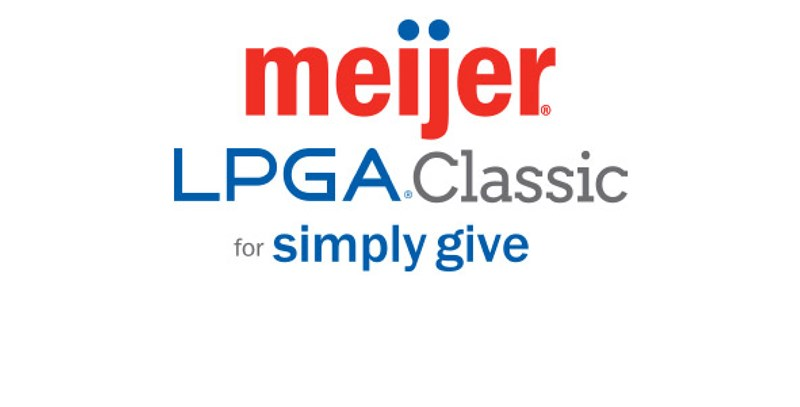 Meijer to change the name of its LPGA tournament to the Meijer LPGA Classic for Simply Give