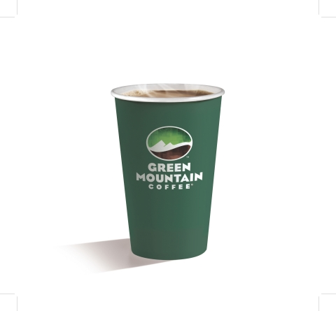 SONIC Drive-In partners with Keurig Green Mountain to offer hot, fresh Green Mountain Coffee®
