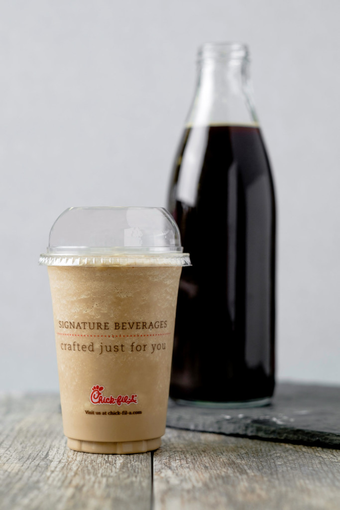 Chick-fil-A® launches Frosted Coffee