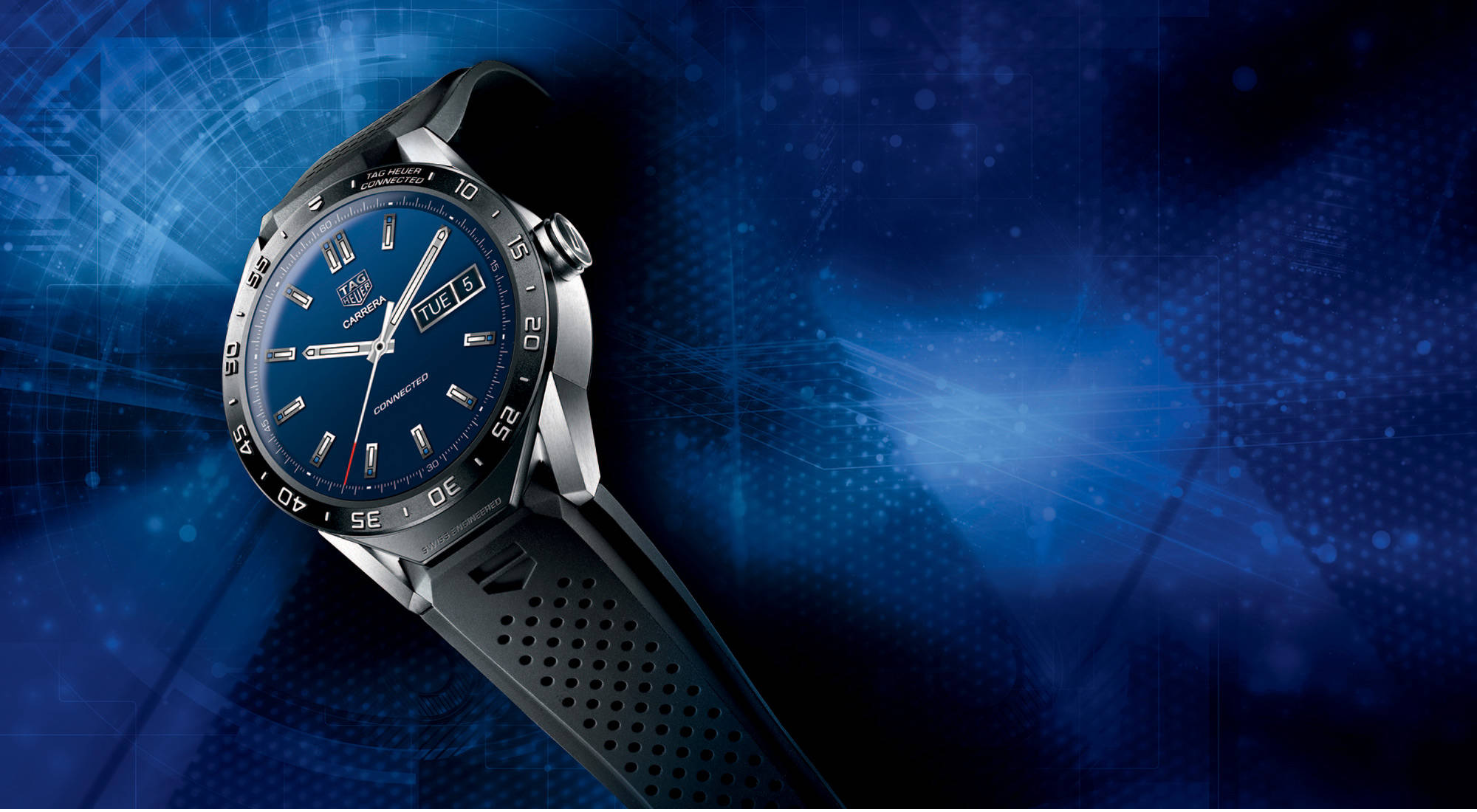 TAG Heuer unveils new digital strategy focused on increasing its presence in online sales