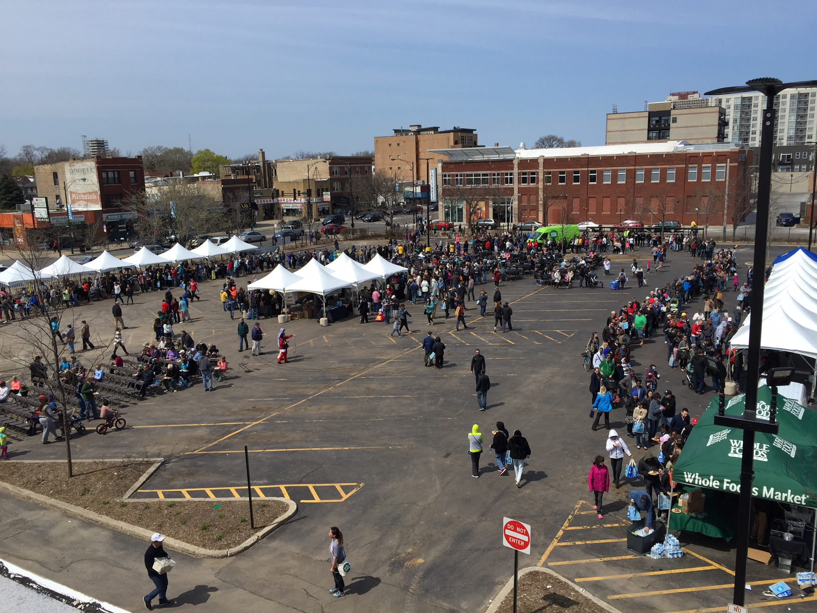 "Whole Foods Market East Lansing to celebrate Earth month with ""Party for the Planet"" on Saturday, April 2, 2016"