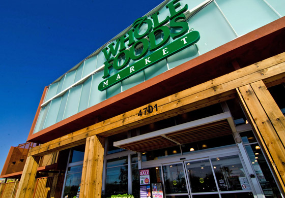 Whole Foods Market to increase the number of rooftop solar units on its stores