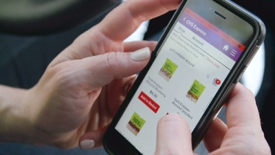CVS Health to offer consumers a new level of seamless convenience in a deal with Curbside