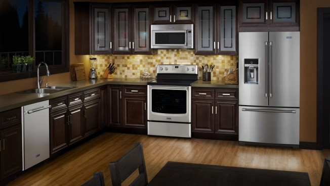 Wider selection of Maytag appliances now available at Best Buy