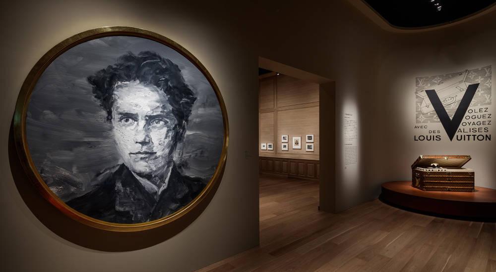"""""""Volez, Voguez, Voyagez – Louis Vuitton"""" exhibition runs in Tokyo until June 7"""