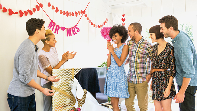 Appliances and tech gadgets on Best Buy's hottest products list for the wedding season