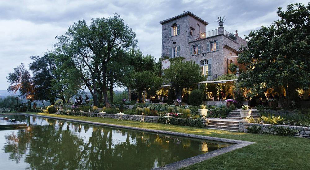 EPR Retail News | Château de la Colle Noire: Christian Dior\'s former ...