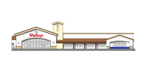 Raley's Family of Fine Stores announces new location in Rancho Murieta community in Sacramento County