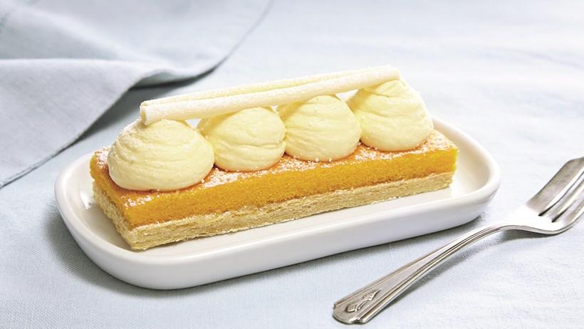 Epr Retail News Tesco Demand For Speciality Tea And Cream Cakes