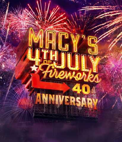 4th of July Fireworks: Macy's to celebrate Independence Day with an unparalleled display of color, shapes, light and sound
