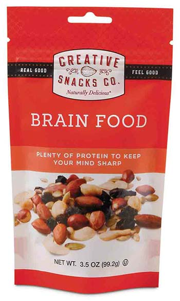 Creative Snacks Co. of Greensboro, NC expands recall on sunflower seed products due to the potential presence of Listeria monocytogenes