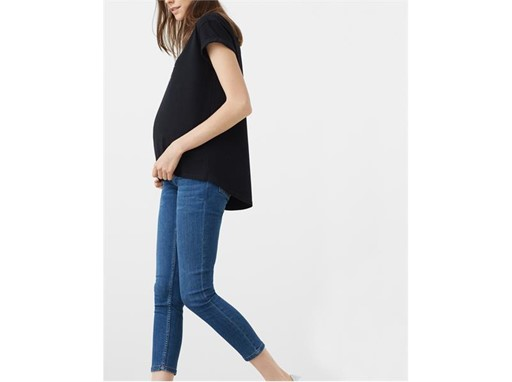 MANGO launches new collection for expecting mothers under the name of Maternity Collection