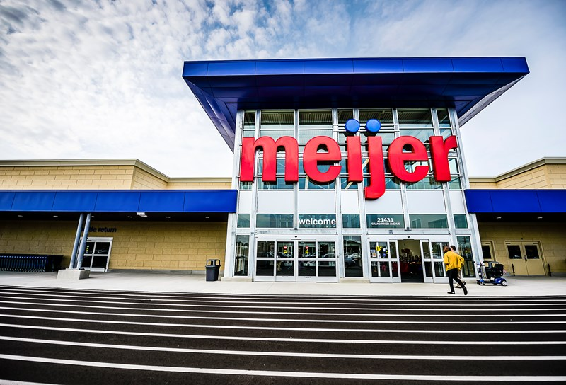 Meijer. 1,, likes · 12, talking about this · , were here. A Midwestern, family-owned superstore. Bringing families great food, great.