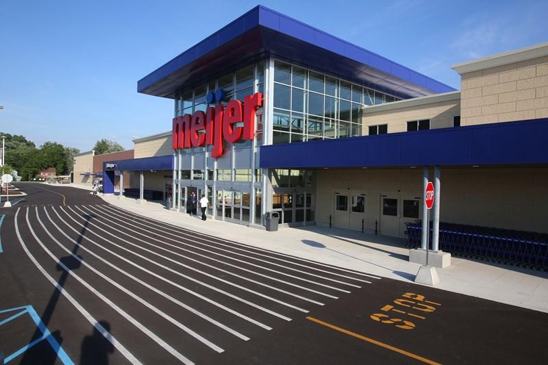 Meijer opens new 192,000-square-foot supercenter in Sussex, Wisconsin