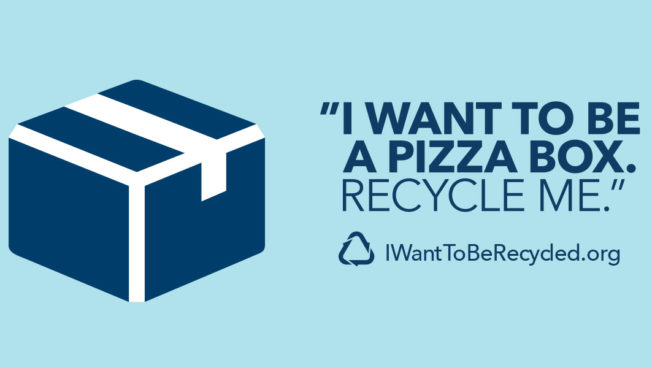 Best Buy joins Keep America Beautiful and the Ad Council to encourage our customers to recycle shipping boxes