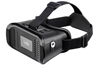 Carphone Warehouse unveils new Universal VR Headset from Goji