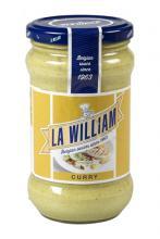 Colruyt: La William recalls its Curry 300 ml sauce