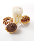 Krispy Kreme Doughnuts launches new internationally-inspired treats available through Aug. 28