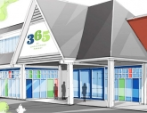 Second 365 by Whole Foods Market opens on July 14 in Lake Oswego, Oregon