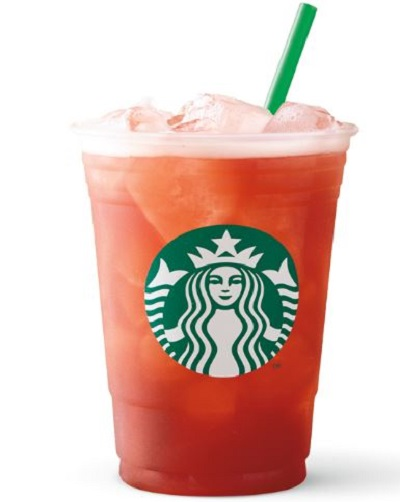 Starbucks launches handcrafted Teavana® Shaken Iced Teas in stores across Mexico