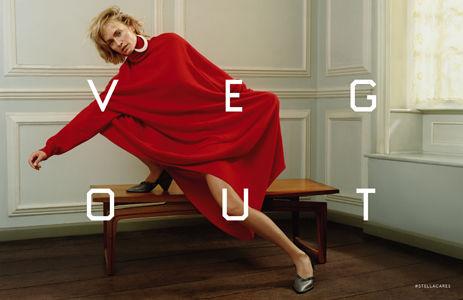 Stella McCartney unveils her Winter 2016 ad campaign