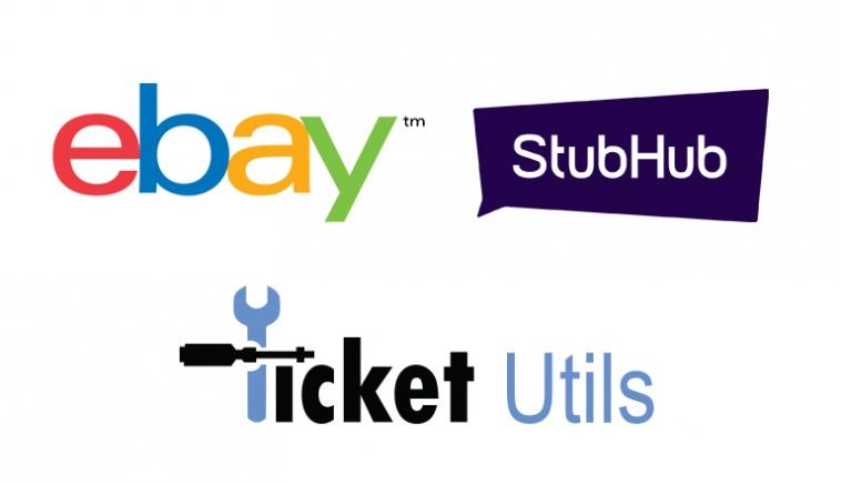 Ticket Utils will become part of eBay Inc.'s StubHub platform