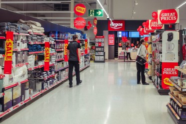 Argos opens new digital store inside Sainsbury's supermarket on London Road, Stoke- on-Trent
