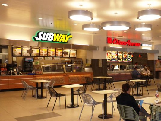 Bassett Place completes construction of its new food court; announces new eateries